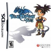 Blue Dragon Plus Wiki on Gamewise.co
