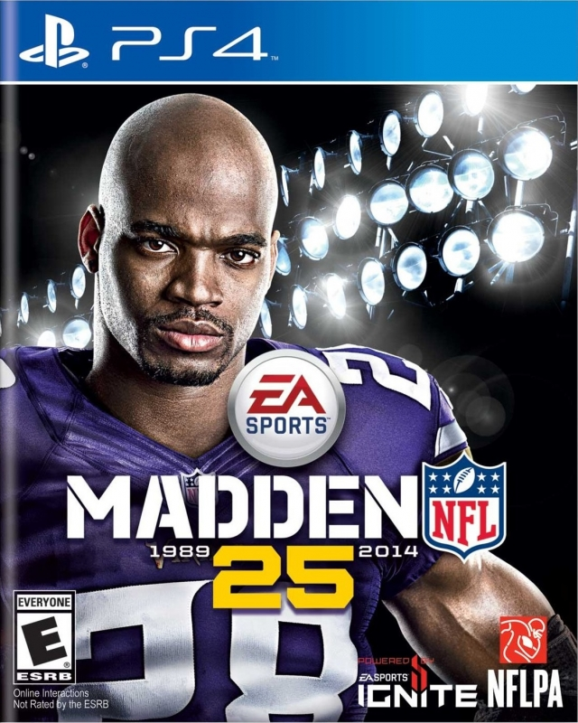 Madden NFL 25 for PS4 Walkthrough, FAQs and Guide on Gamewise.co
