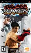 Tekken: Dark Resurrection for PSP Walkthrough, FAQs and Guide on Gamewise.co