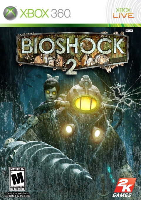 BioShock 2 for X360 Walkthrough, FAQs and Guide on Gamewise.co