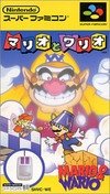 Mario & Wario on SNES - Gamewise