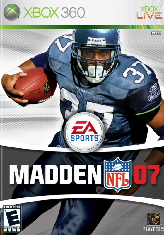 Madden NFL 07 for X360 Walkthrough, FAQs and Guide on Gamewise.co