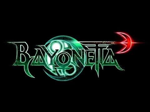 Bayonetta 3 Release Date - NS