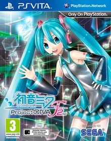 Hatsune Miku: Project Diva F 2nd on PSV - Gamewise