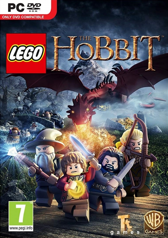 LEGO The Hobbit for PC Walkthrough, FAQs and Guide on Gamewise.co