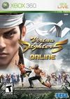 Virtua Fighter 5 Online for X360 Walkthrough, FAQs and Guide on Gamewise.co