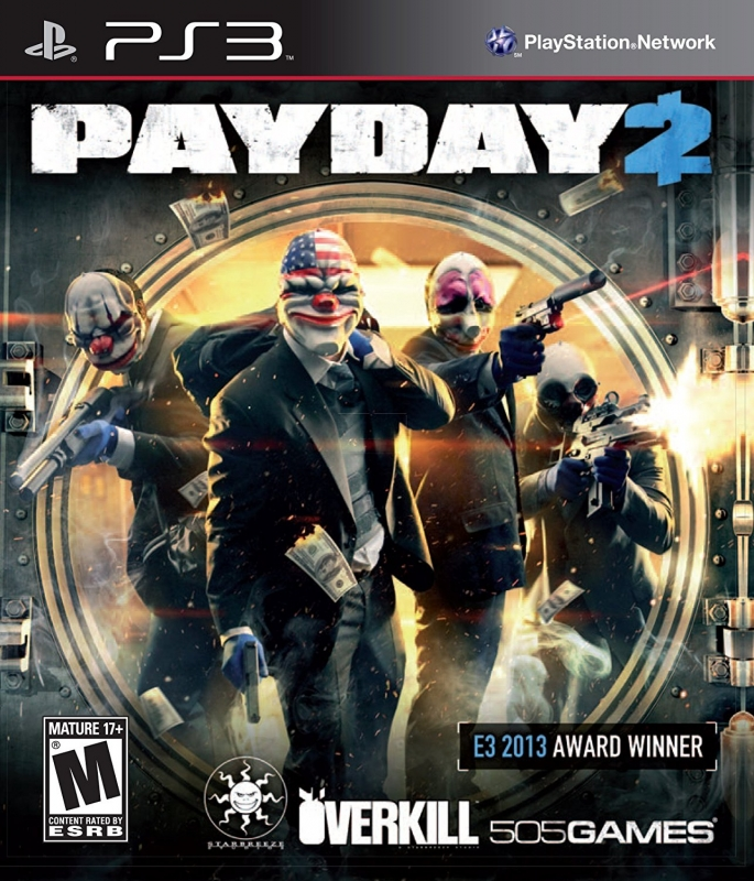 Gamewise Payday 2 Wiki Guide, Walkthrough and Cheats