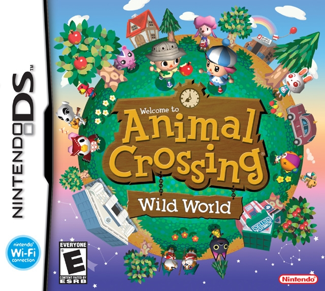 Animal Crossing: Wild World | Gamewise