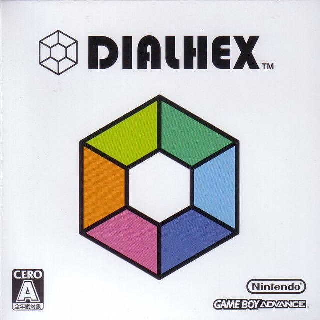 bit Generations: Dialhex on GBA - Gamewise