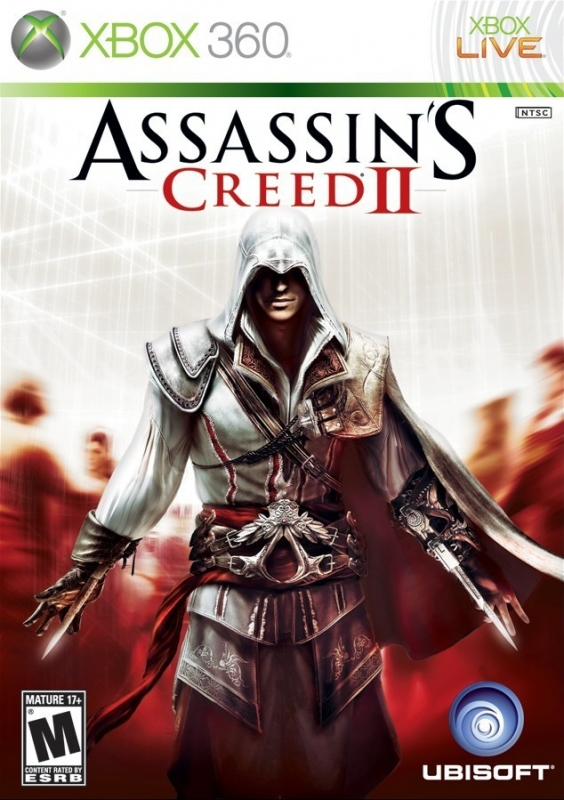 Assassin's Creed II for X360 Walkthrough, FAQs and Guide on Gamewise.co