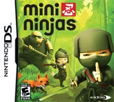 Mini Ninjas for DS Walkthrough, FAQs and Guide on Gamewise.co