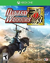 Dynasty Warriors 9 | Gamewise