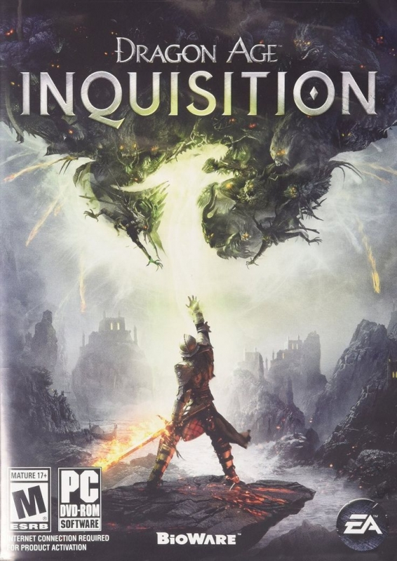 Dragon Age: Inquisition [Gamewise]