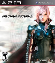 Lightning Returns: Final Fantasy XIII for PS3 Walkthrough, FAQs and Guide on Gamewise.co
