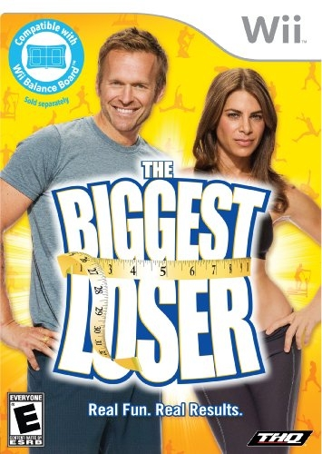 The Biggest Loser on Wii - Gamewise