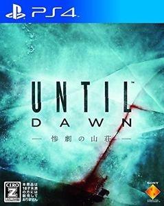 Until Dawn Wiki - Gamewise