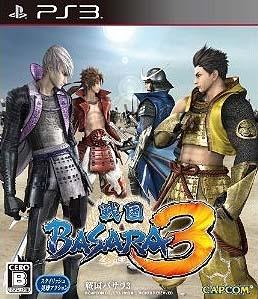 Sengoku Basara: Samurai Heroes [Gamewise]