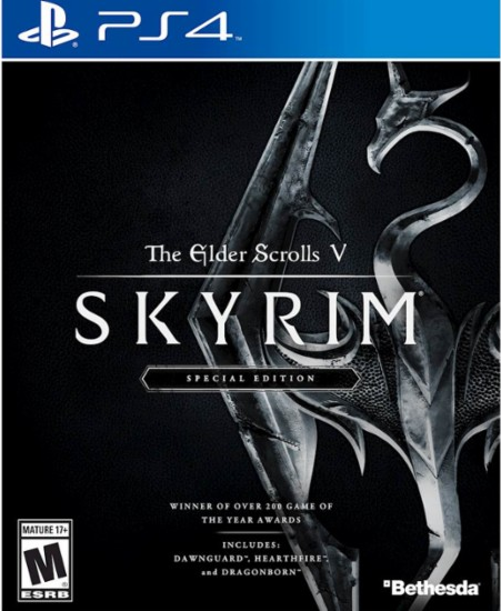 The Elder Scrolls V: Skyrim | Gamewise