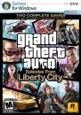 Grand Theft Auto: Episodes from Liberty City for PC Walkthrough, FAQs and Guide on Gamewise.co