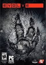 Evolve on PC - Gamewise