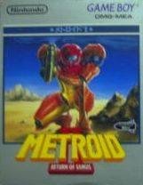 Metroid II: Return of Samus on GB - Gamewise