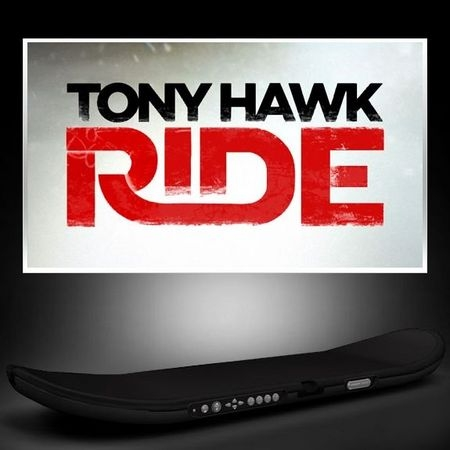 Tony Hawk: RIDE on PS3 - Gamewise