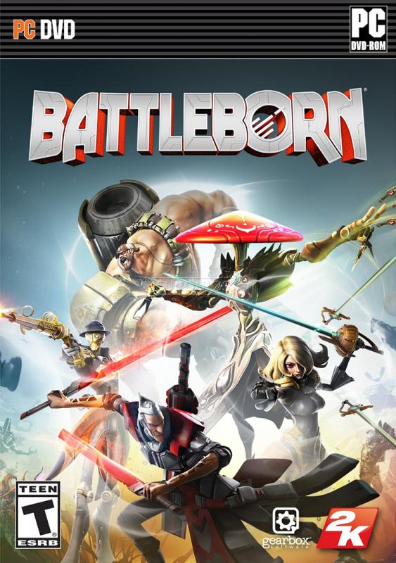 Battleborn Wiki on Gamewise.co