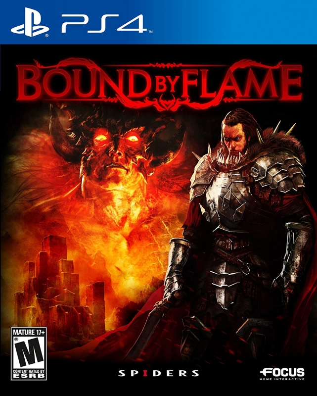 Bound By Flame [Gamewise]