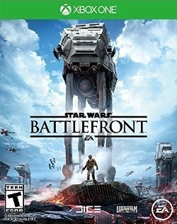 Star Wars: Battlefront (2015) on XOne - Gamewise