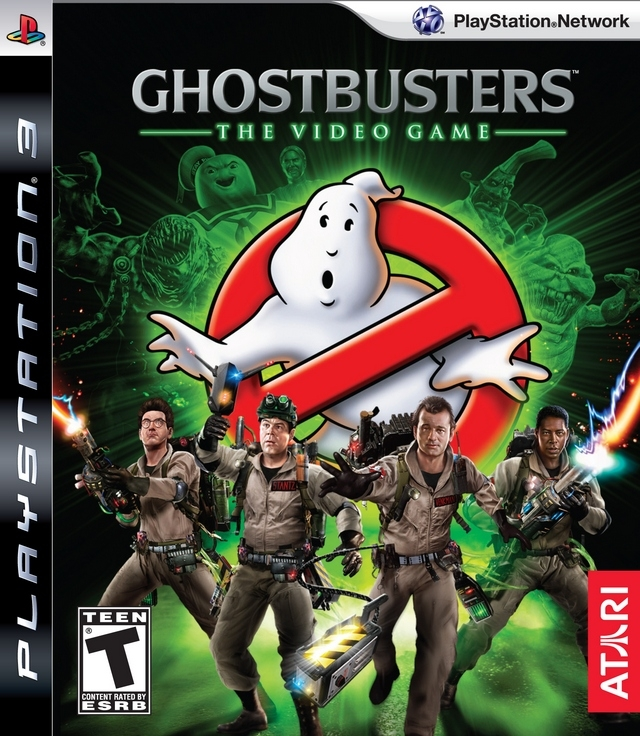 Gamewise Ghostbusters: The Video Game Wiki Guide, Walkthrough and Cheats
