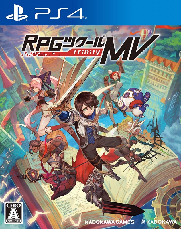 RPG Maker MV Wiki on Gamewise.co