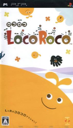 LocoRoco | Gamewise