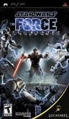 Star Wars: The Force Unleashed on PSP - Gamewise