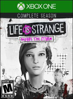 Life Is Strange: Before the Storm for XOne Walkthrough, FAQs and Guide on Gamewise.co