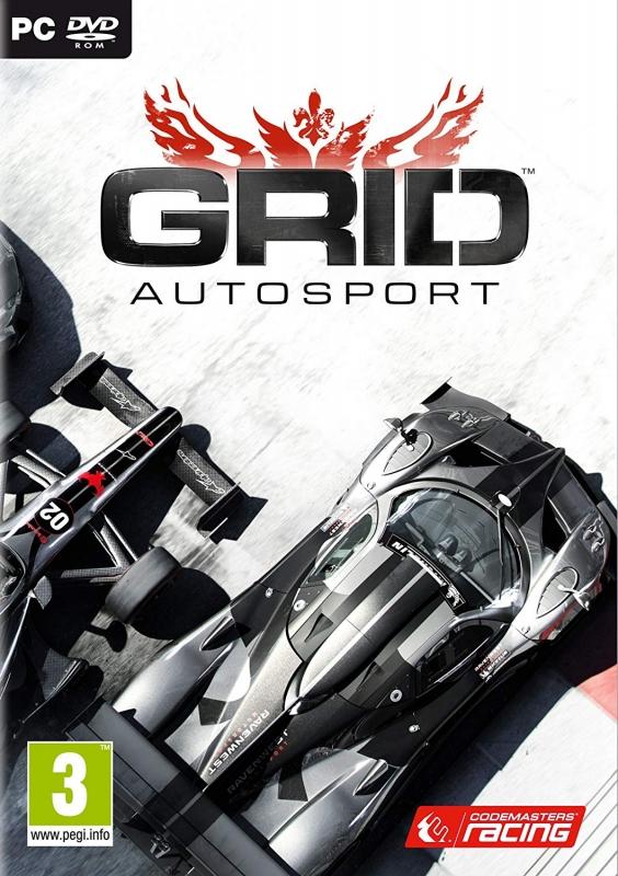 GRID: Autosport Wiki - Gamewise