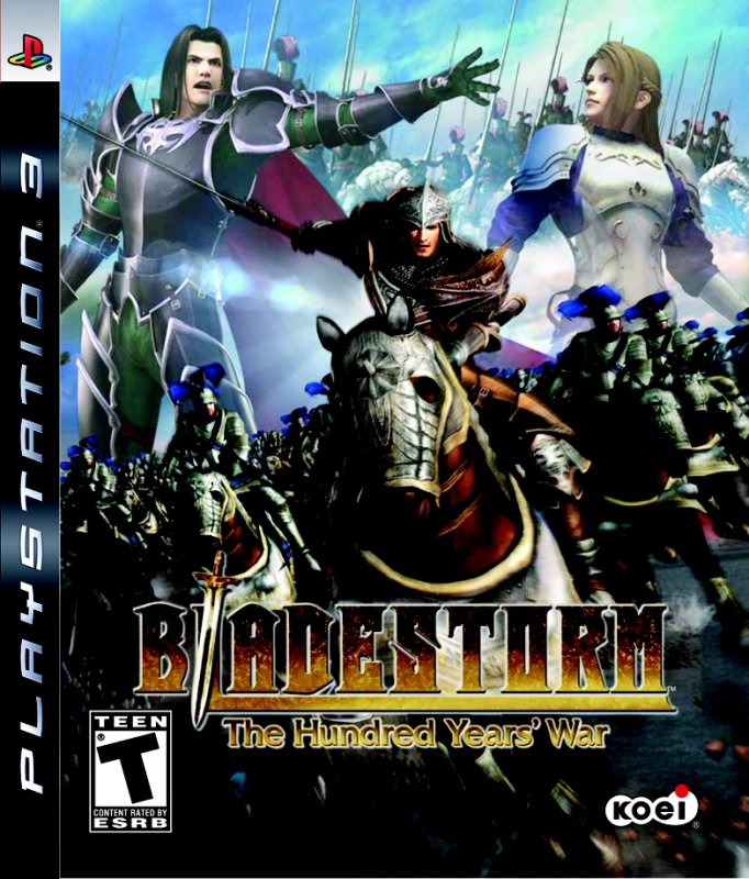 Bladestorm: The Hundred Years' War | Gamewise