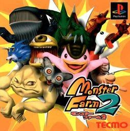Monster Rancher 2 [Gamewise]