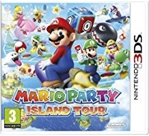 Mario Party 3D [Gamewise]