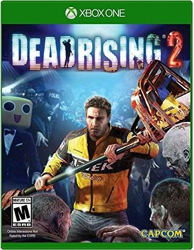 Dead Rising 2 on XOne - Gamewise