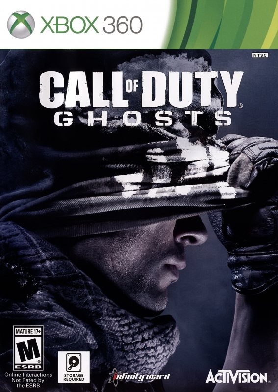 Gamewise Wiki for Call of Duty: Modern Warfare 4 (Working Title) (X360)