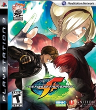The King of Fighters XII for PS3 Walkthrough, FAQs and Guide on Gamewise.co