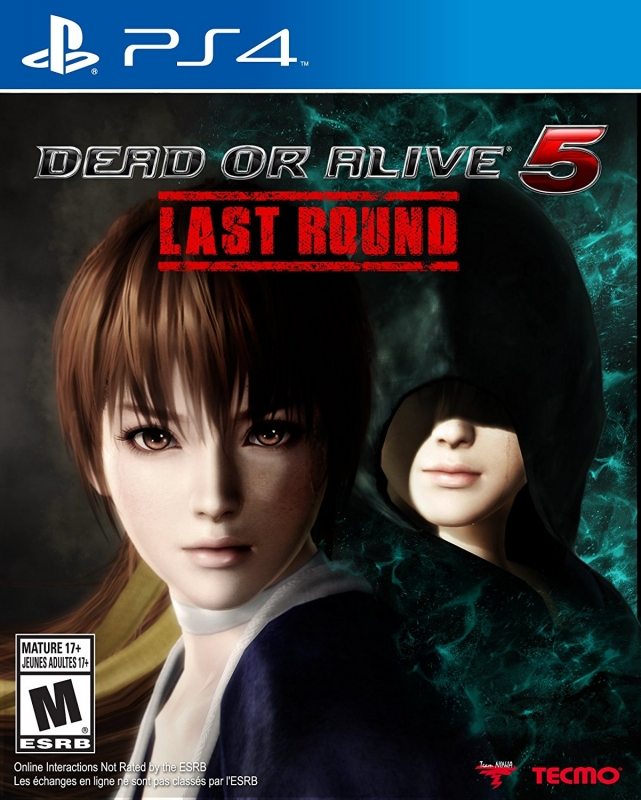 Dead or Alive 5: Last Round on PS4 - Gamewise
