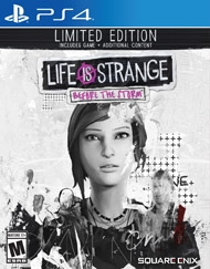 Life Is Strange: Before the Storm for PS4 Walkthrough, FAQs and Guide on Gamewise.co