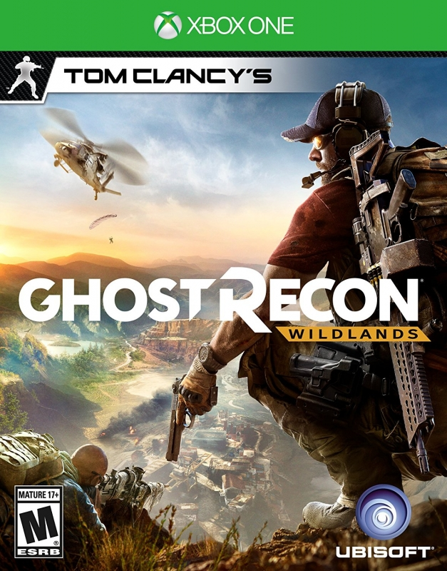 Tom Clancy's Ghost Recon Wildlands on XOne - Gamewise