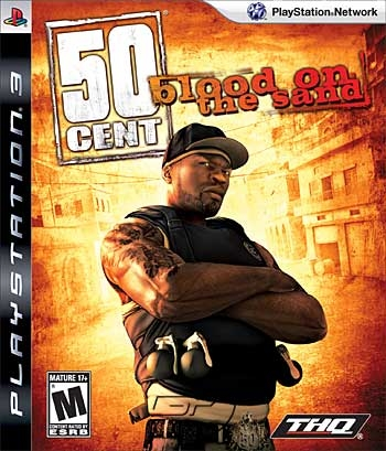 50 Cent: Blood on the Sand Wiki - Gamewise