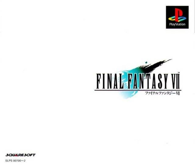 Final Fantasy VII Wiki on Gamewise.co