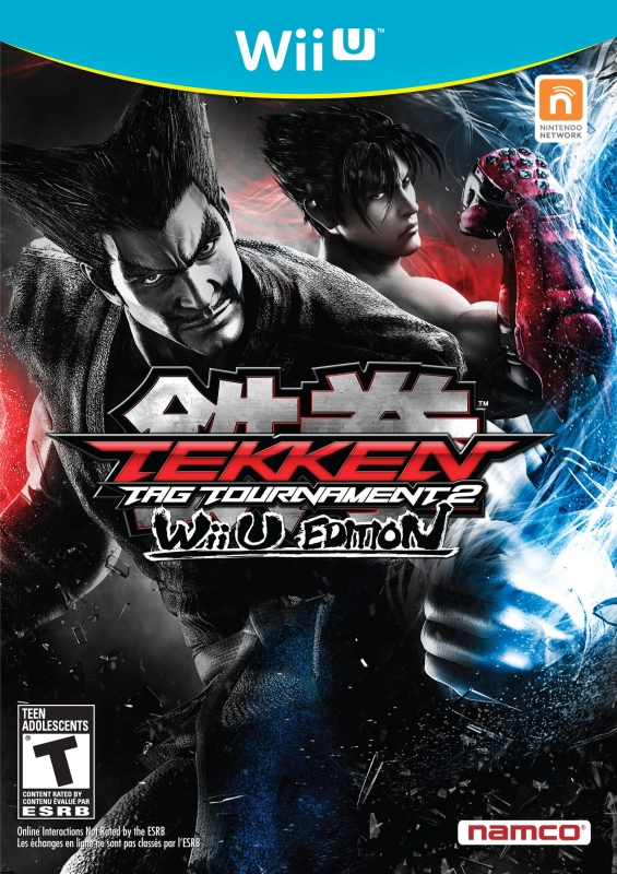 Gamewise Tekken Tag Tournament 2 Wiki Guide, Walkthrough and Cheats