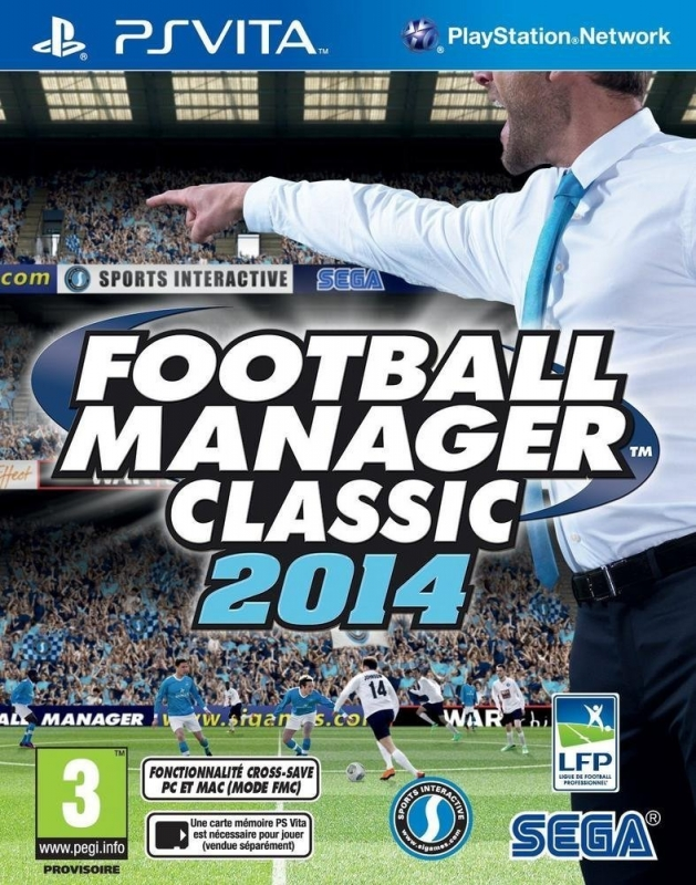 Football Manager Classic 2014 for PSV Walkthrough, FAQs and Guide on Gamewise.co