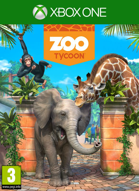 Gamewise Zoo Tycoon (2013) Wiki Guide, Walkthrough and Cheats