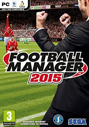Football Manager 2015 [Gamewise]